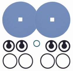 Комплект уплотнений для мембранных насосов серии NT, MZ 2D NT