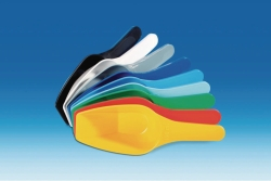 Измерение мерных ложей, PP, цветные, 50 мл, 160 мм, 50 мл