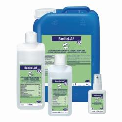 Быстродействующий дезинфицирующий спрей Bacillol® AF, 5000 мл, Канистра