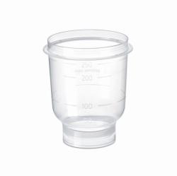 Пластиковые воронки, Microsart®, PP, 250 мл