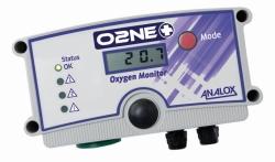 Датчикснижения уровня кислорода, O2NE+™, UK, O2Ne+™