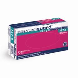 Одноразовые перчатки, Semperguard® винил, XL
