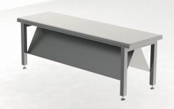 Скамейки Sit-Over, нержавеющая сталь, по диагонали, 500 мм, 1400 мм, 500 мм, 450 мм