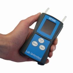 Расходомер для газовой хроматографии GF500