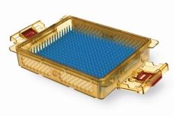 Аксессуары для polySteribox®, Стерилизационные затворы для контейнеров SH, M, L, XL
