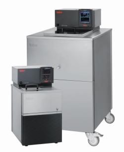 Циркуляторы холодильной бани до -55 ° C, 5 л, 160 мм