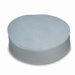 Фильтровальная бумага Grade 589/2, 90 мм, Фильтровальная бумага, круглая