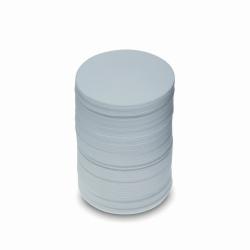 Мембранный стеклянный фильтр Grade GF 9, круглый, 90 мм, 70 г/м2