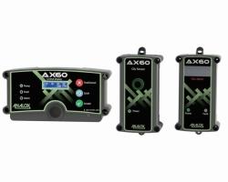 Анализатор уровня диоксида углерода AX60, Опциональный защитный набор для датчика: защитный экран, брызговик и крепеж