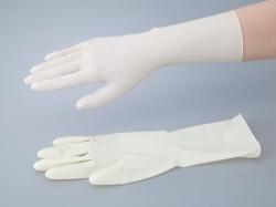 Одноразовые перчатки ASPURE SP, Нитриле,, S