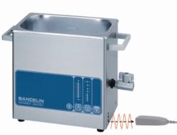 Ультразвуковые бани с ИК-интерфейсом Sonorex Digitec RC, мм, DT 514 BH-RC, 18,7 л, 355 мм
