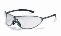 Очки uvex racer МТ 9153, Металлик, Прозрачные / UV 2C - 1,2; незапотевающие