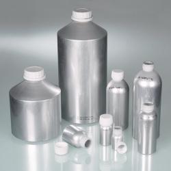 Алюминиевые бутылки, одобренные ООН, мл, мм
