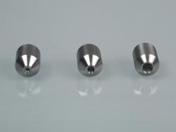Советы по всасыванию для Mini ViscoSampler, 6 мм