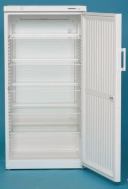 Холодильник производственный тип, до +2 °C, 554 л, 750 мм, 730 мм