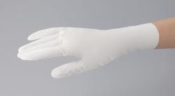 Одноразовые перчатки ASPURE, бесшовные, PU, XS, 240 мм