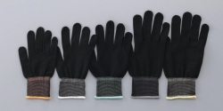 Undergloves ASPURE, черный, полиэстер или нейлон, XS, Nylon, XS