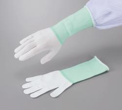 Undergloves ASPURE длинный, белый, нейлон, S