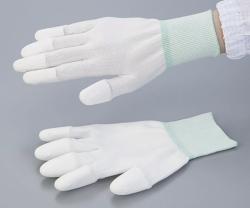 Перчатки ASPURE, PU-покрытие, XS