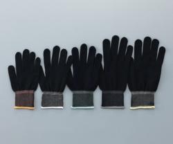 Перчатки ASPURE BLACK, PU-покрытие, XS
