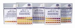 Индикаторные полоски pH-Fix, специальные, 7,9 ... 9,8 pH