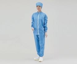 Куртки / брюки ASPURE, для уборной, Полиэстер, с карманами, XXS