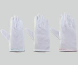 Перчатки ASPURE, Нейлон, ПВХ ламинированный, M