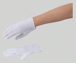 Перчатки ASPURE, PU ламинированные, S