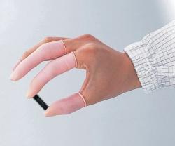 Палец Коты ASPURE, анти-статический, Натуральный каучук, S