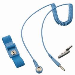 ESD-Wrist Ремни ASPURE, с шнуром, 3 м