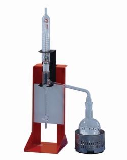 Компактная установка для определения влажности, KWA 500/6, 6 образцов