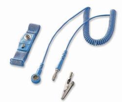 ESD-Wrist Ремни ASPURE, с шнуром, 3,0 м, ML-301A-L11C