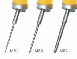 Аксессуары для ультразвукового процессора UP50H/UP100H, MS7, Ø 7 mm