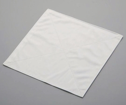 Салфетки для чистых помещений ASPURE, ISO 5, 50 x 10 штук