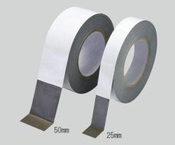 Двухсторонняя клейкая лента ASPURE, проводящая, PE, 50 м, 50 мм, 50 мм, 50 м