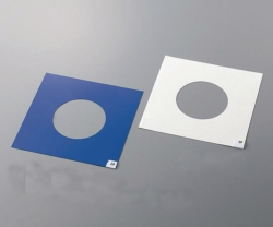 Липкий лист для воздушного душа ASPURE, MDPE, 300 x 300 мм, 35 мкм, 150 мм