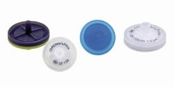 Шприцевой фильтр CHROMAFIL®, стекловолокно (GF), 15 мм, 1 мкм