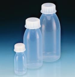 Бутылки с широким горлом, PFA