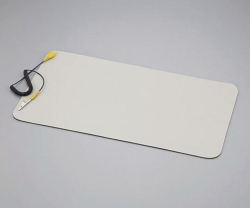 Антистатические коврики ASPURE, резина, 3 мм, 595 x 480 мм