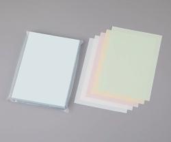 Бумага для чистых помещений ASPURE, Economy, B4, синий