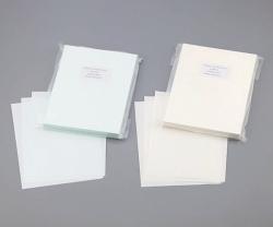 Бумага для чистых помещений ASPURE, стерилизованная, A4, белый