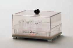 Контейнер для хранения Kuvibox 2, Kuvibox 1