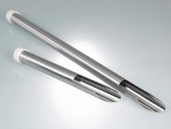 Пробоотборник Tubus, сталь V4A, соответствуют стандартам ISTA, 80 см, 40 мм