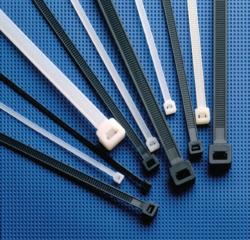 Хомут для обвязки проводов, 98 мм, 2,5 мм