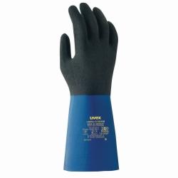 Защитные перчатки uvex rubiflex S XG35B, 9