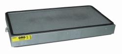 Угольные фильтры для непроточных вытяжных шкафов LABOPUR® серии H, SH500, H500, H501, H510, H511, H1500, H1501, H1510, H1511, H2500, H2501, H2510, H2511, H3500, H3501, H3510, H3511