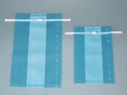 Пакеты для образцов SteriBag blue, PE, стерильные, 178 мм, 305 мм