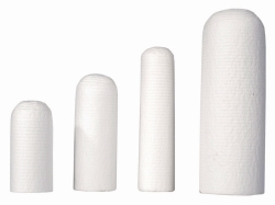 Добыча наперстки MN 645 D, MN 645 W, MN 645 F чистая целлюлоза, 31 мм, 130 мм, 31 мм, 645 D