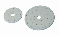 LLG Пластина для эксикатора, фарфор, 300, 280 мм
