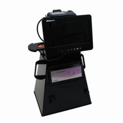 Система гель-документации microDOC с УФ трансиллюминатором, microDOC с УФ трансиллюминатором 312 нм*